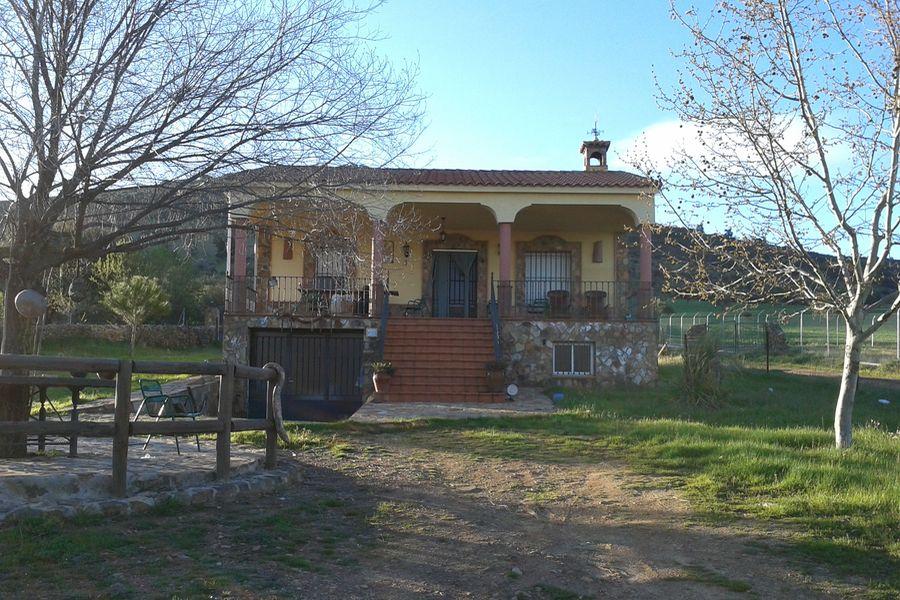 Construcciones utrero alba iler a y reformas en fuenlabrada de los montes badajoz - Casa rural horcajo de los montes ...